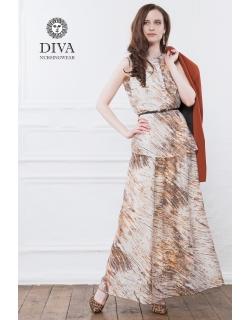 Топ для кормящих и беременных Diva Nursingwear Celia, Scirocco