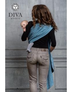 Слинг с кольцами Diva Basico, Luna