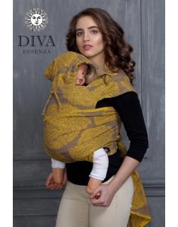 Май-слинг Diva Essenza Savana, размер Toddler