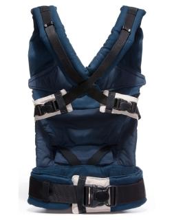 Эрго-рюкзак Manduca, цвет синий (navy)