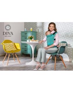 Эрго-рюкзак Diva Essenza Menta