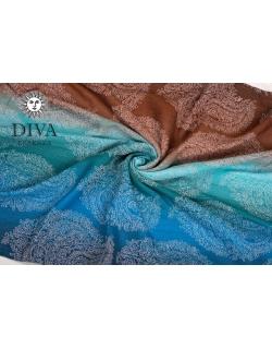 Эрго-рюкзак Diva Essenza Oceano