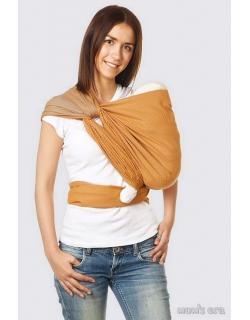 Слинг-шарф Nordic, мандарин