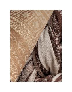 Май-слинг Ellevill Zara Sand/ Zara Tricolor Sandstorm