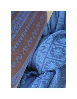 Май-слинг Ellevill Zara Deli LE/ Zara Blueberry