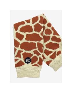 "Гетры Babylegs ""Gentle Giraffe"""