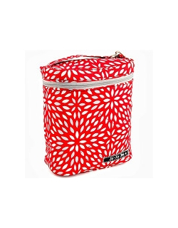 Термосумка Fuel Cell - Scarlet Petals