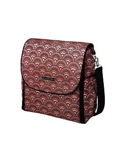 Petunia Boxy Backpack: Sakura Roll