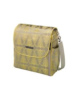 Petunia Boxy Backpack: Moonstone Roll
