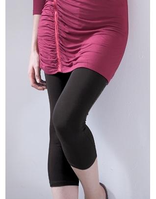 217919cbe66c Леггинсы для беременных и родивших Mothers en Vogue капри, цвет черный